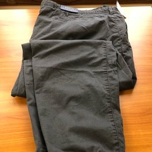 Polo Ralph Lauren big & tall pants men's 54w 34l